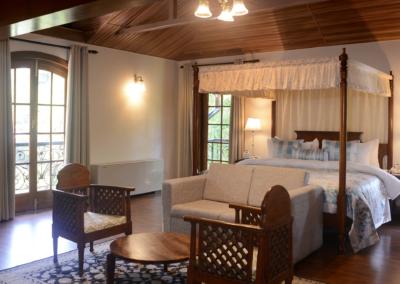 Ashdale Heritage Suite
